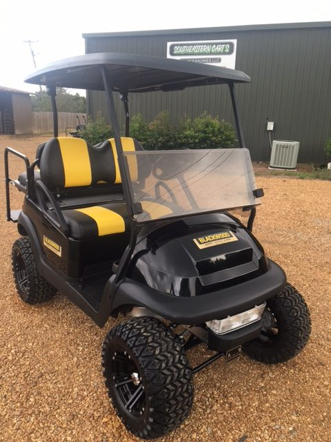 company golf carts for sale atlanta