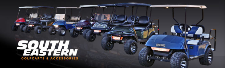 Southeastern Golf Carts & Accessories