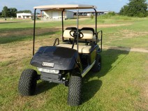 Used Golf Cart, Jackson, MS