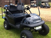 Awesome Blacked out Golf Cart - Canton Mississippi
