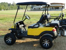 Street Cruiser Golf Cart