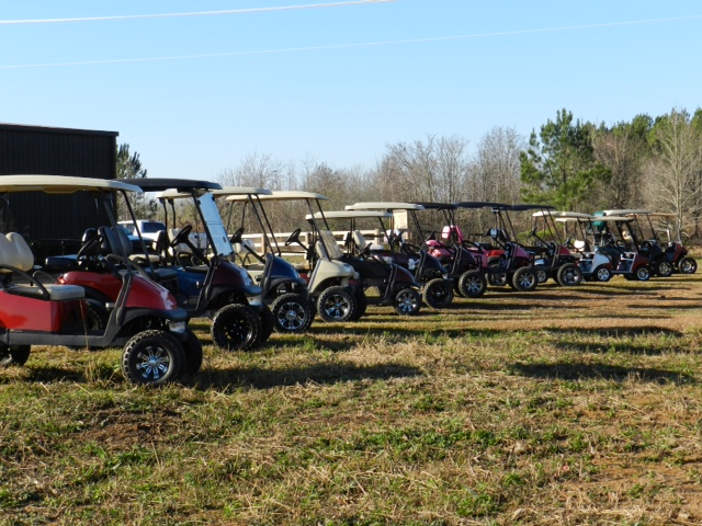 golf cart dealers in canton ms
