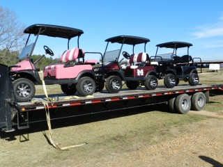 best like new golf carts for sale ms