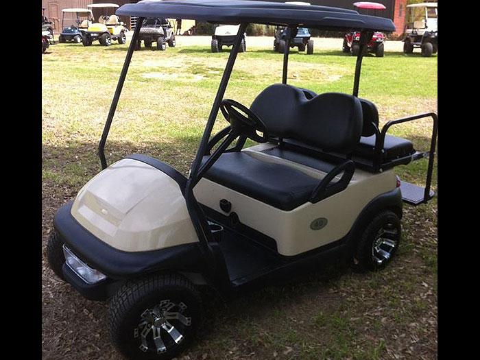 best golf cart service in Jackson