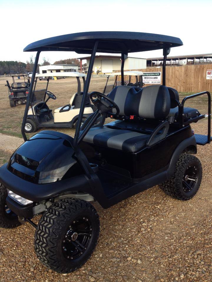 Jackson Ms Used Golf Carts For Sale Sold Southeastern Autos Post