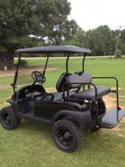 blacked-out-golf-cart