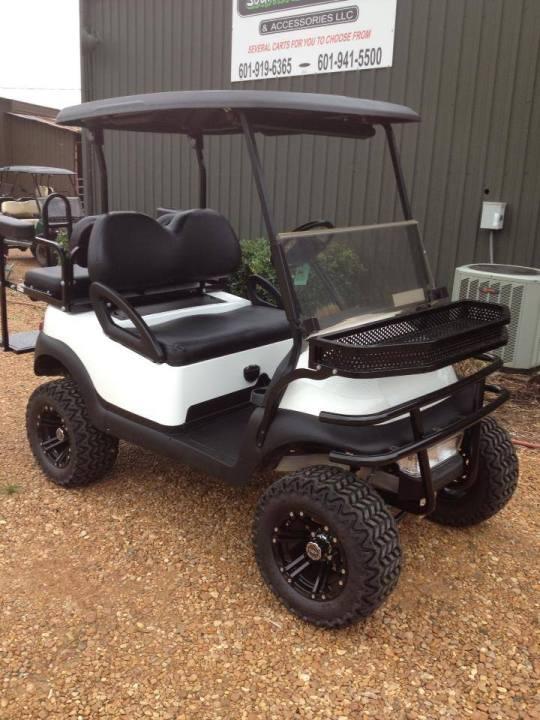 Golf Cart Accessories jackson ms
