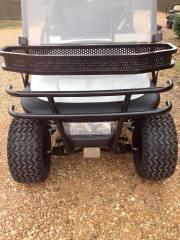 golf cart bull bars for sale