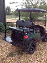 seat fold down sale golf carts MS