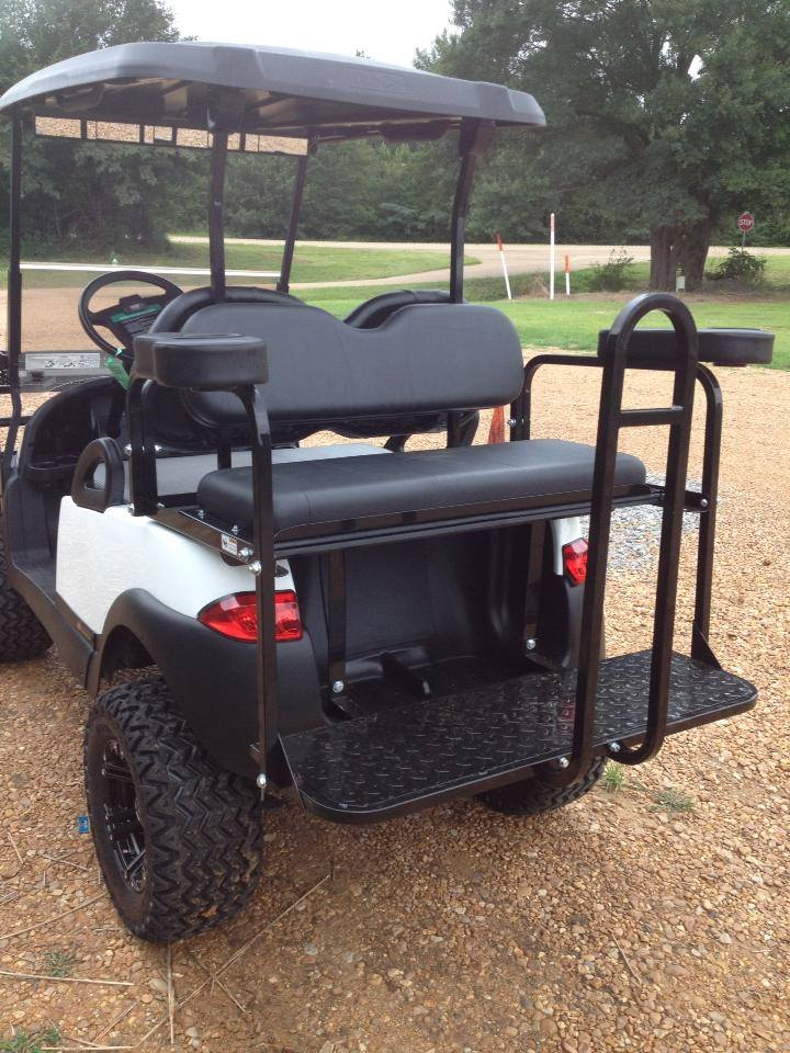 Car Loans For Bad Credit >> Golf Cart Accessories - Southeastern Carts & Accessories - Custom & Pre-owned Golf Carts