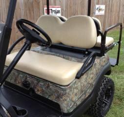hunting-buggy