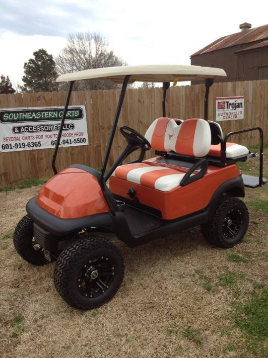 Texas Golf Cart for sale