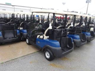 Club car - Golf Cart