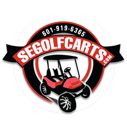Southeastern Carts & Accessories – Custom & Pre-owned Golf Carts