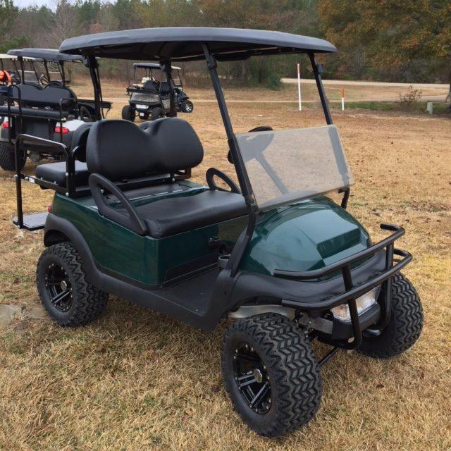 golf cart sale atlanta