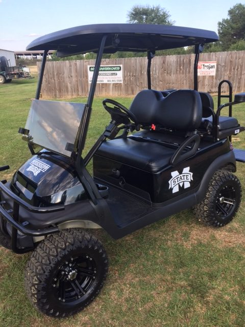 Mississippi State golf Cart for sale