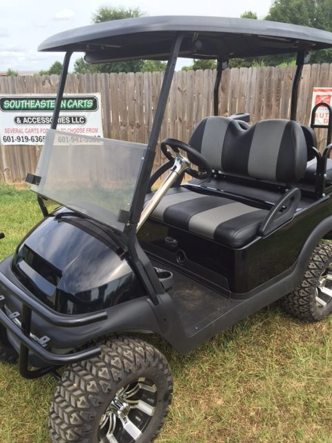 golf cart replacement parts atlanta