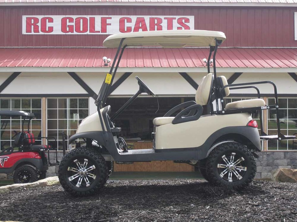 White Club Cart dealers georgia