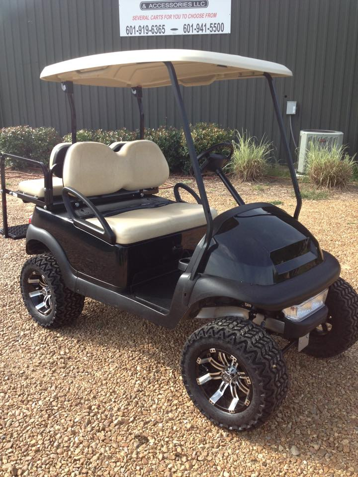 ez go golf cart manual pdf