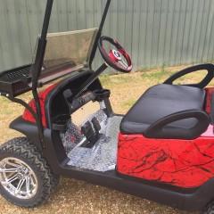 Club Car Steering Wheel fpr sale