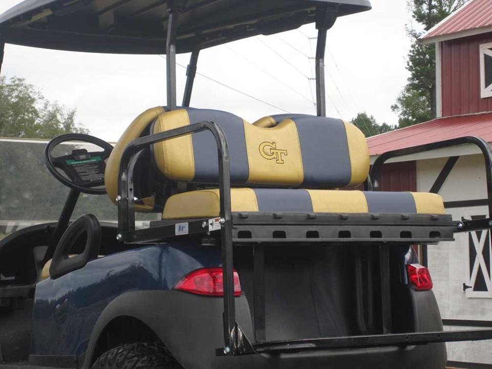 Custom Club Cart for sale GA