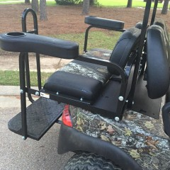Golf Cart seating Accessories for sale GA