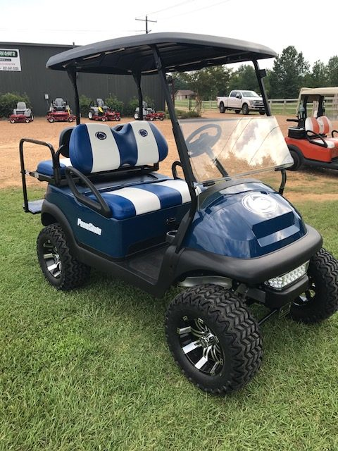 Penn State golf cart for sale