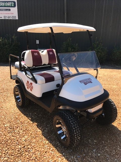 new golf cart dealers atlanta