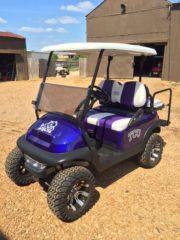 best golf cart accessories ms