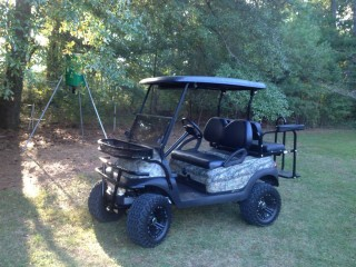 Hunting Golf Cart For Sale Atlanta