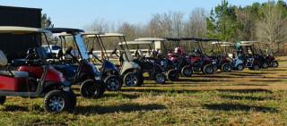 golf cart used dealer ridgeland ms