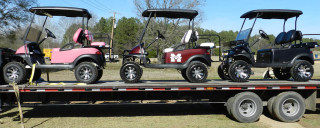 wholesale golf carts to buy